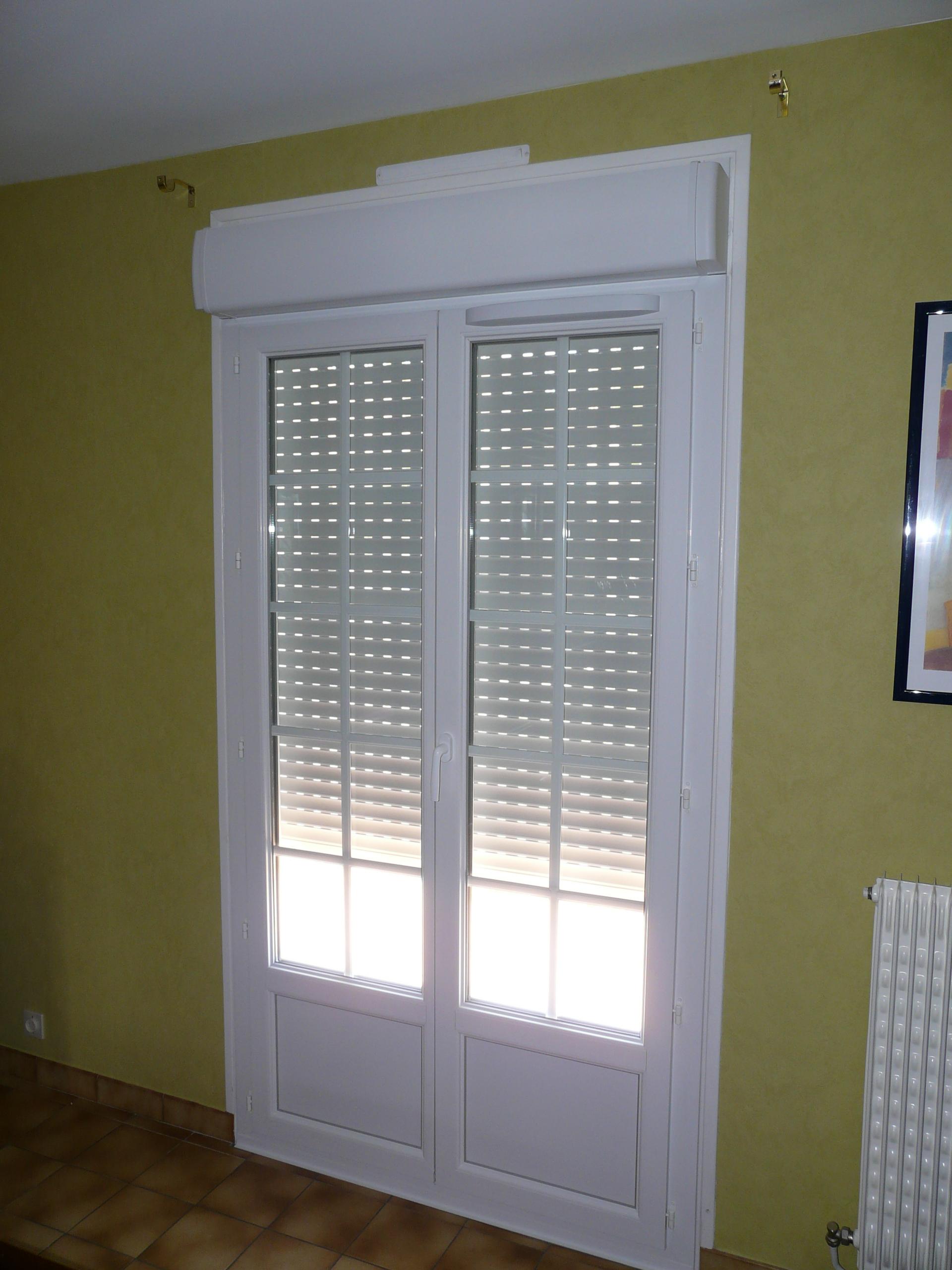 Nouvelle Collection De Portes Fenêtres En PVC Maroc - Porte fenetre pvc