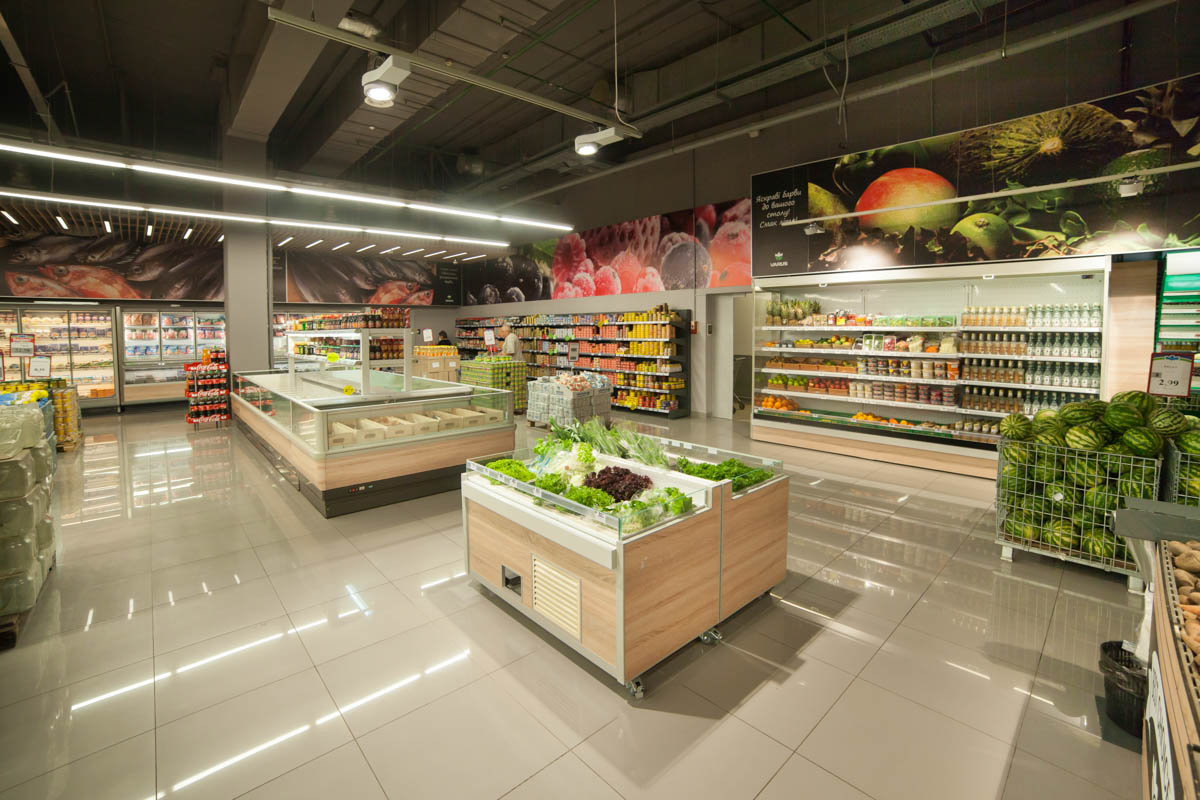 supermarche-rayonnage-etagere-maroc-casablanca-inegma